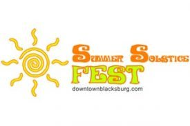 6/15: Summer Solstice Festival