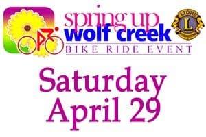 4/29: Spring Adventure Along Wolf Creek