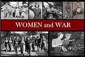 2/24-5: Women and War