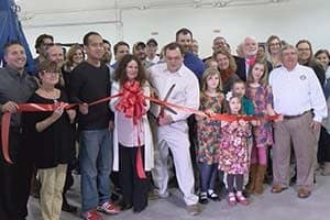 Pulaski County company expands into new home, plans to hire new employees