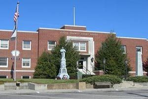 floyd-county-courthouse