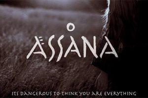 assana