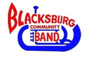 3/29: Blacksburg Community Band Spring Concert