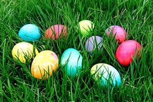 4/16: Cambria Easter Egg Hunt