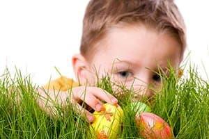 4/15: Egg-Stravaganza at Mountain Lake