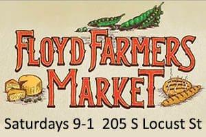 Floyd Farmers Market