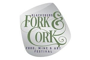 Fork & Cork Wineries and Artists