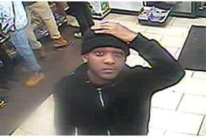 Subject sought in credit card use