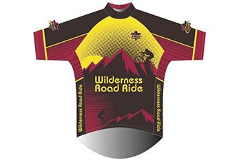 26th Annual Wilderness Road Ride