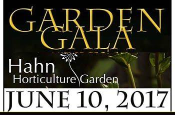 6/10: Garden Gala