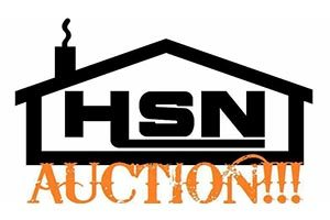 5/12: Home Shopping Network Auction