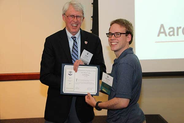 More than $57K awarded in scholarships