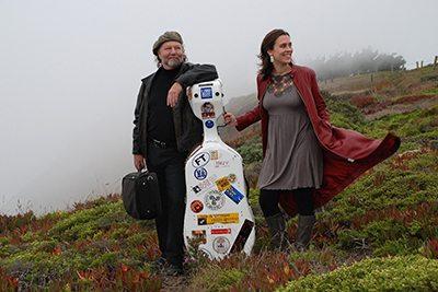 6/14: Alasdair Fraser and Natalie Haas