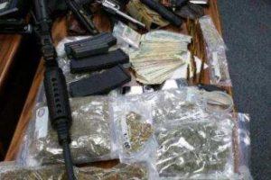 Radford man arrested for drugs