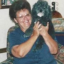 Clyburn, Connie Sue