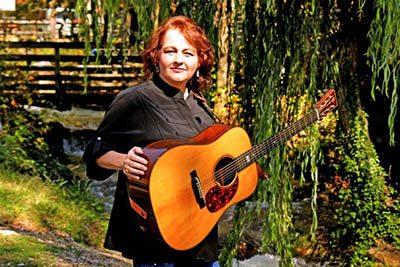 6/10: Dale Ann Bradley Band