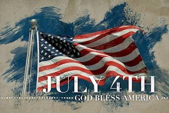 Fourth of July Holiday Closures