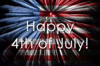 Jefferson, Adams, and the Fourth of July