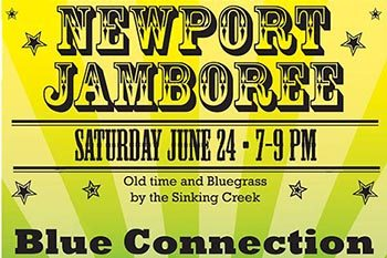 6/24: Newport June Jamboree