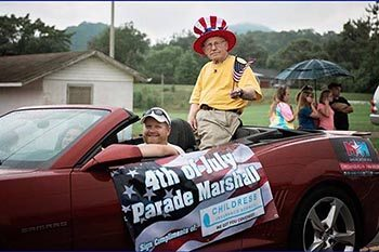 Shawsville 4th of July Parade, Festival & Fireworks