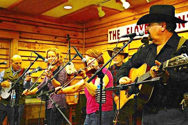 Floyd Country Store Events 6/15-19