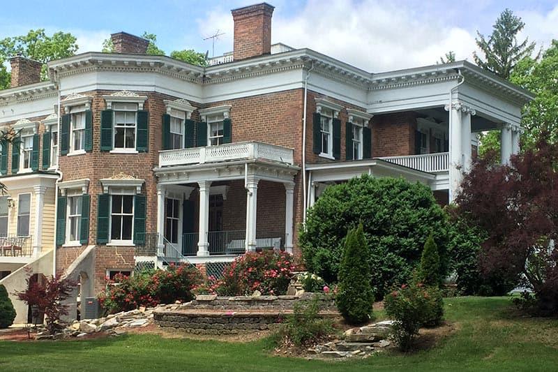 Rockwood Manor