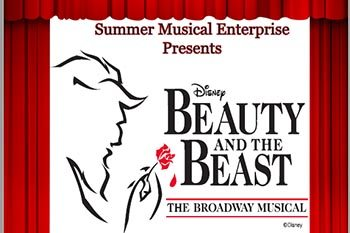 8/3-13: Beauty & the Beast