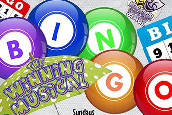 8/5-6 & 12-13: Bingo! The Winning Musical
