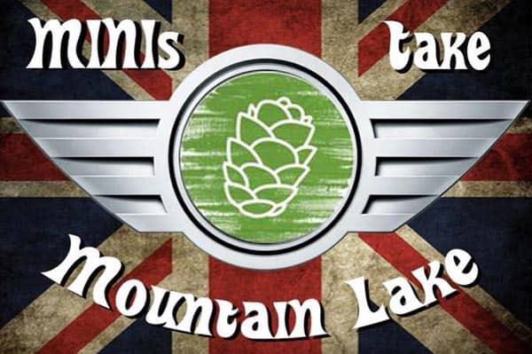 MINIS Take Mountain Lake