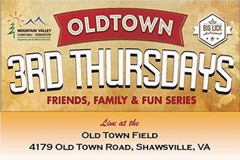 7/20: OldTown Third Thursday