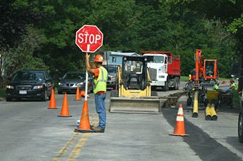 Bridge construction to impact I-81 traffic