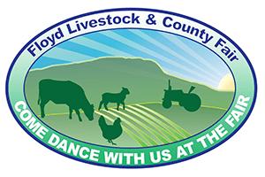 9/8-9: Floyd Livestock & County Fair