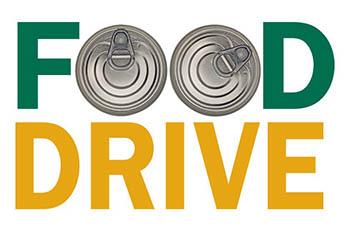 8/19: Food Drive in Fairlawn