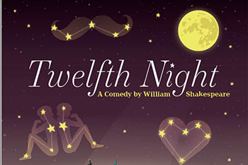 9/1-3: Twelfth Night
