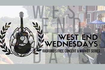 8/9: West End Wednesday!