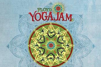 8/31-9/3: Yoga Jam 2017