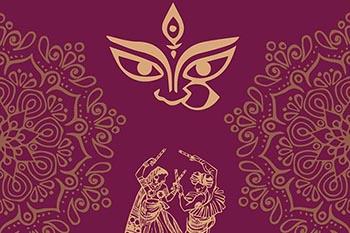 9/24: Durga Puja and Garba Night