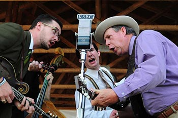 9/16: Karl Shiflett & Big Country Show