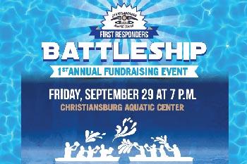 9/29: First Responders Battleship