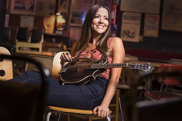 9/7: Jenni Lyn Band