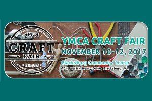 YMCA-CraftFair