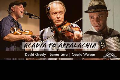 10/21: Acadia to Appalachia