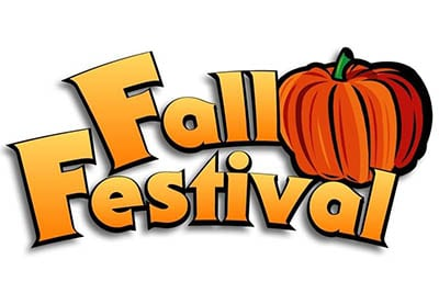 10/20: PTO Fall Festival