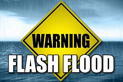 Flash Flood Warning Until 7:30 PM