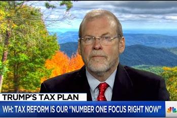 Tax Reform: Congressman Griffith