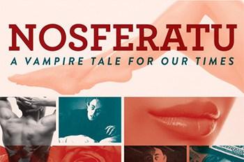 11/7-15: Nosferatu