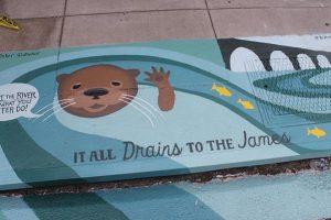 Richmond Stormwater Public Art