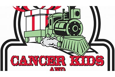 11/18: Cancer Kids & Christmas-Benefit Auction