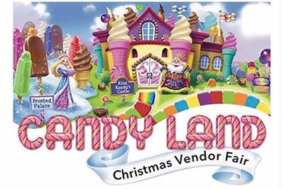 11/11: 2017 Christmas Vendor Fair