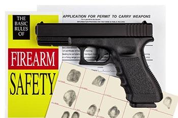 NRCC offering handgun safety course